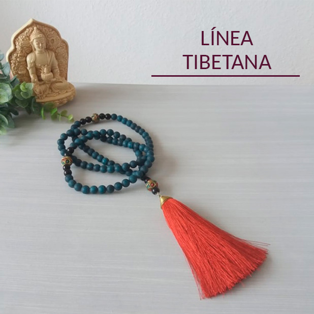 Línea Tibetana