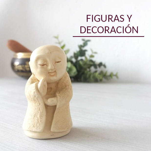 Fuguras y decoración